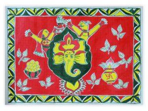 Manjusha Art Bhagalpur, Bihar