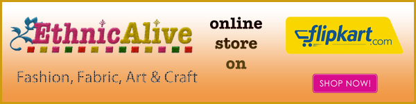 EthnicAlive On Flipkart