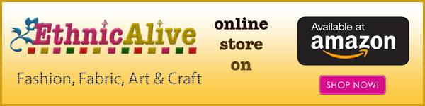 EthnicAlive Products on Amazon India