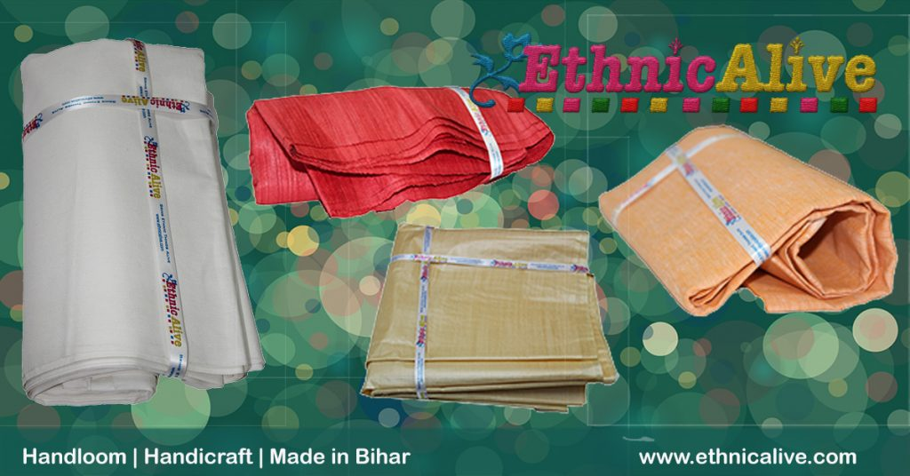 Bhagalpuri Fabric on Amazon